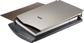 Scanner Piano Optic Slim 2610